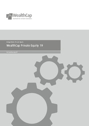 WealthCap Private Equity 19