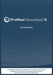 One Group ProReal Deutschland 5