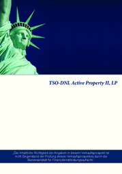 TSO-DNL Active Property II, LP