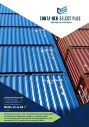 Solvium Container Select Plus Nr. 3