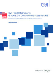 BVT Residential USA 15