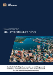 MLC Properties East Africa