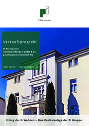 PI Pro-Investor Immobilienfonds 5