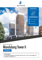 Exporo Mundsburg Tower II