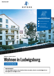 Exporo Wohnen in Ludwigsburg