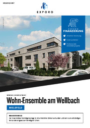 Exporo Wohn-Ensemble am Wellbach