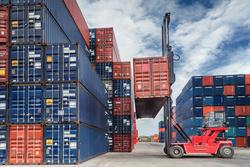 Positive Marktentwicklungen bei Standard- und Tankcontainern