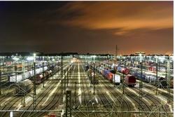 Paribus Rail Portfolio III