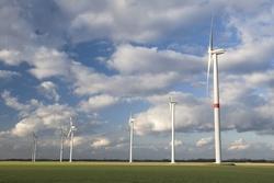 Institutionelle Investoren setzen verstärkt auf Erneuerbare Energien
