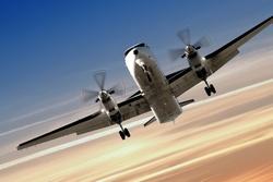 HEH setzt mit neuem Regionalflugzeugfonds Erfolgsserie fort