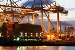 Gute Perspektiven für Containerfonds