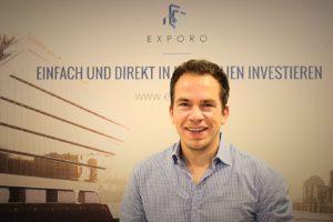 Exporo Crowdinvesting: Gemeinsam von renditestarken Immobilienprojekten profitieren