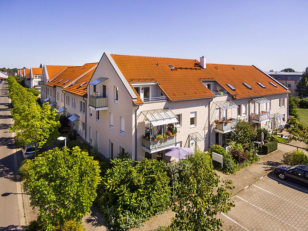 Wohnpark Michendorf