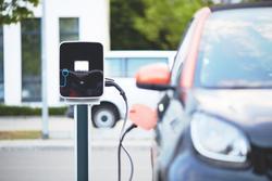 Wachstumsmarkt Elektromobilität – In den Ausbau der Ladeinfrastruktur investieren!